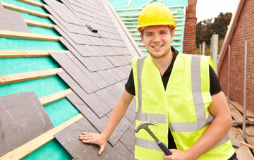 find trusted Temple roofers