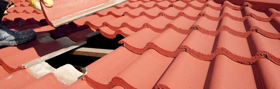 compare Temple roof repair quotes